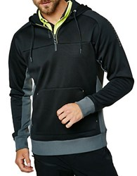 Helly Hansen Hp Fleece Hoodie Black