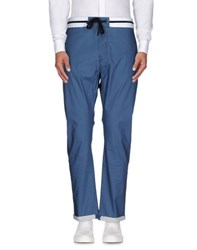 Ice Iceberg Trousers Casual Trousers Men