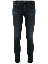 Ag Jeans Mid Rise Skinny 60