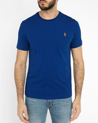 Polo Ralph Lauren Royal Blue T Shirt