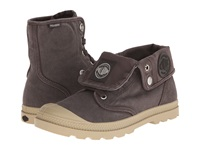 Palladium Baggy Low Lp Asphalt Putty Women's Lace Up Boots
