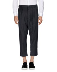 Mnml Couture Casual Pants Lead