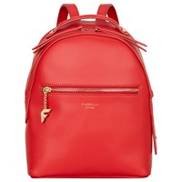 Fiorelli Anouk Small Backpack Pillar Box Red