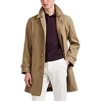 Sealup Hurricane Raincoat Beige Khaki