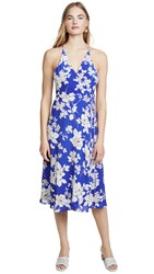 Yumi Kim City Lights Dress French Rose Royal