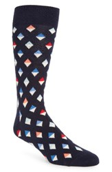 Happy Socks Men's Diamond