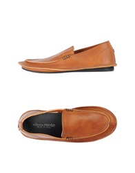 Collection Privee Collection Privee Moccasins Brown