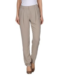 Les Copains Trousers Casual Trousers Women