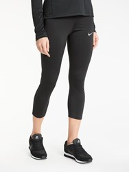 Nike Epic Power Running Tights Black