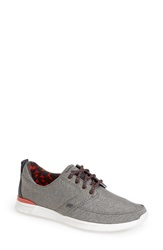 Reef 'Rover Low' Sneaker Women Dark Grey