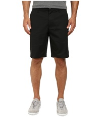Rvca The Week End Stretch Shorts Black Men's Shorts
