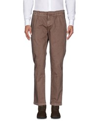 Reign Casual Pants Brown