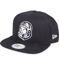 Billionaire Boys Club Capacity Snapback Navy