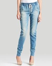 Joe's Jeans Pants Off Duty Groove Slim Jogger