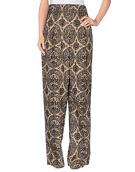Valentino Trousers Casual Trousers Women Sand