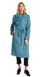 C Meo Collective Take Hold Coat Sage
