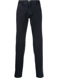 Dell'oglio Regula Fit Trousers 60