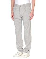 It's Met Casual Pants Light Grey