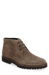 Men's Boemos Suede Chukka Boot