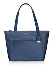 Tumi Voyageur Small Tote Cadet