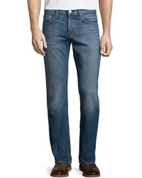 J Brand Ready To Wear Kane Straight Leg Jeans Fuller