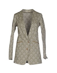 True Tradition Suits And Jackets Blazers Women Green