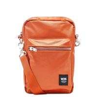 Wood Wood Rena Shoulder Bag Orange