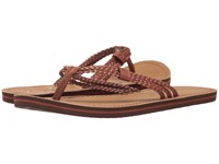 Rip Curl Ivy Dark Brown Women's Sandals
