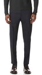Won Hundred Carter Trousers Navy