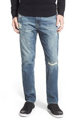 Ag Jeans Men's Ag 'Nomad' Skinny Fit Jeans 16 Years Brittle Reserved