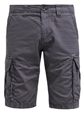 S.Oliver Shorts Dark Pond Dark Gray