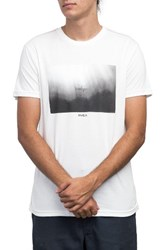 Rvca Men's Solitude Graphic T Shirt