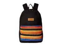 Dakine 365 Canvas Backpack 21L Baja Sunset Canvas Backpack Bags Multi