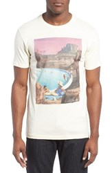 Kid Dangerous Men's Palm Springs Graphic T Shirt