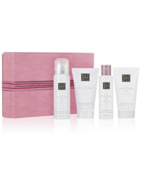 Rituals 4 Pc. The Ritual Of Sakura Relaxing Treat Gift Set No Color