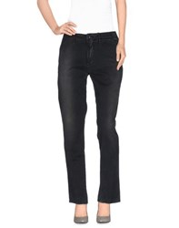 Department 5 Trousers Casual Trousers Women Lead