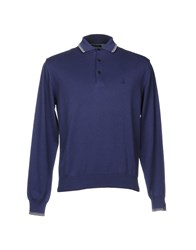 Bramante Sweaters Dark Purple