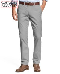 Tommy Hilfiger Big And Tall Chino Pants Griffin