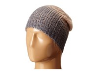 Michael Stars Laced Knit Ombre Slouch Hat Chantilly Beanies Multi