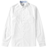 Paul Smith Classic Oxford Shirt White