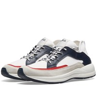 A.P.C. Uncle Dave Sneaker White