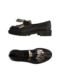 Keb Loafers Black