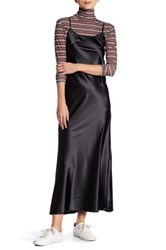 Candc California Erin Relaxed Dress Black