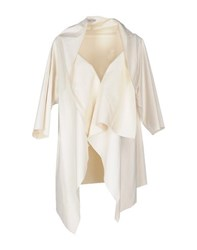 Hope Collection Coats And Jackets Coats Women White