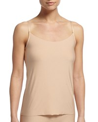 Commando Butter Layering Cami Nude Size S