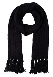 Polo Ralph Lauren Scarf Black