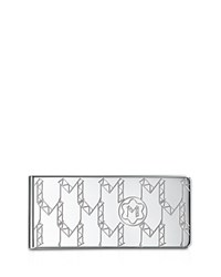 Montblanc Monogram Money Clip No Color