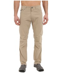 Kuhl Konfidant Air Pants Desert Khaki Men's Casual Pants