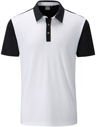 Ping Men's Keyes Polo White