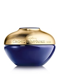 Guerlain Orchidee Imperiale Body Cream No Color